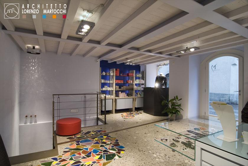 Architetto martocchi lorenzo for Architetto per interni